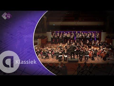 Schubert: Mass No. 5 - Radio Filharmonisch Orkest and Groot Omroepkoor - Live concert HD