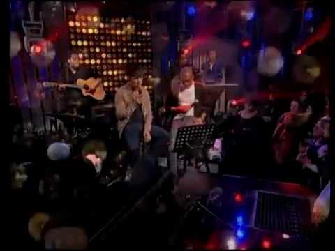 Harel Skaat ft Eyal Golan - Im Yesh Gan Eden הראל סקעת בדואט עם אייל גולן