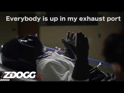 Doc Vader On White Coats vs. Black Suits | ZDoggMD.com