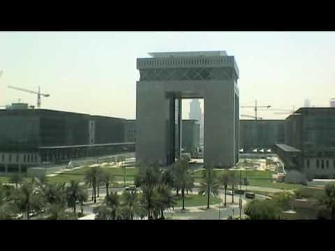 Dubai Ports World Security Radio Pt 1 of 2