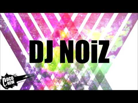 Shoulda Been There X Nice & Slow X Girl Tonight (DJ NOIZ REMIX)