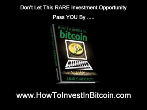 How To Invest In Bitcoin: Make Lots Of Money With Bitcoin Investment!