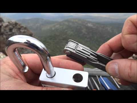 (506) Kerensky77's Mountaintop CHALLENGE Lock!