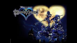 La Historia de la saga Kingdom Hearts - Parte 13