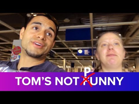 Ikea Puns - Tom & Nat shop for bowls