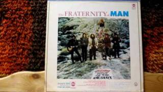 The Fraternity Of Man - Wispy Paisley Skies (1968)