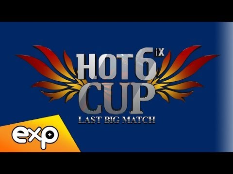 Dear vs Roro G4 - Hot6ix Cup