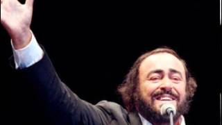 Luciano Pavarotti Torna A Surriento High Quality Audio