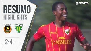 Highlights   Resumo: Rio Ave 2-4 Tondela (Liga 19/20 #5)