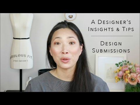 Insights & Tips on Design Submissions - mishi2x