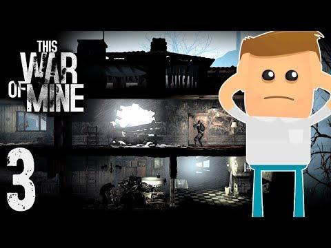 BORRÓN Y CUENTA NUEVA. ¡AHORA SÍ QUE SÍ! ► This War of Mine #3