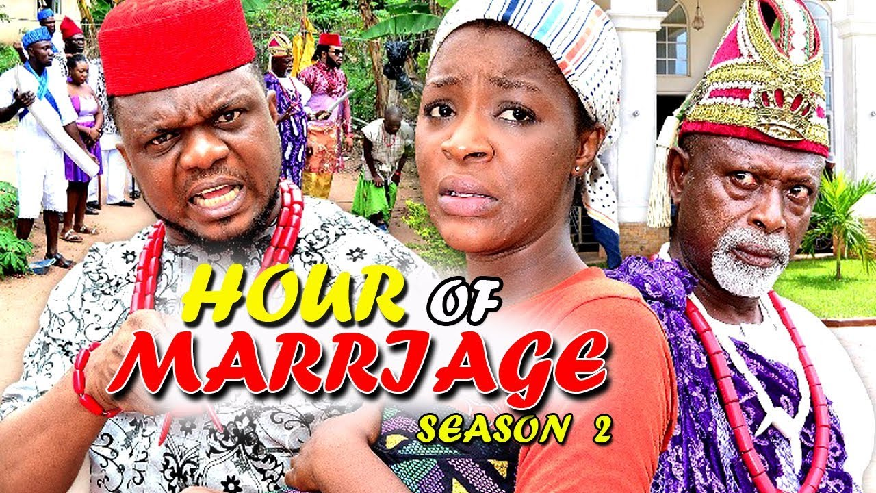 Download Hour Of Marriage Season 2 - (New Movie) 2018 Latest Nigerian Nollywood Movie Full HD | 1080p