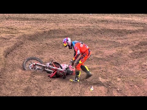 ryan dungey's most memorable crashes