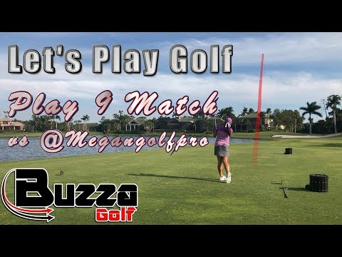 Let's Play Golf, PART 2 (Bay Island Front 9)