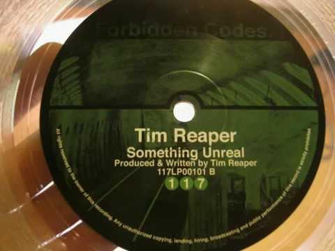 Tim Reaper - Something Unreal  [117]