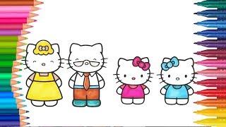 Lps Miniş Muffin Izgi Film Karakteri Boyama Sayfası Minik Eller