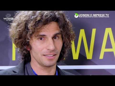 Worker 2018 Fabio Ferrari Fondatore e CEO di Energy Way