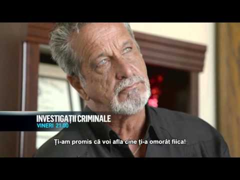 Investigații Criminale