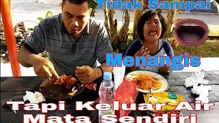 Download Video Samyang challenge Bapak (Samyang Original) VS Anak (Samyang Keju), Kakak Emma Sampai Keluar Air Mata MP3 3GP MP4