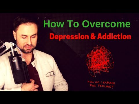 how-to-overcome-addiction-and-depression