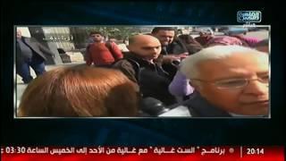 نشرة المصرى اليوم | «استئناف الأسرة» ترفض التماس أحمد عز ﻹعادة النظر فى نسب توأمه من زينة