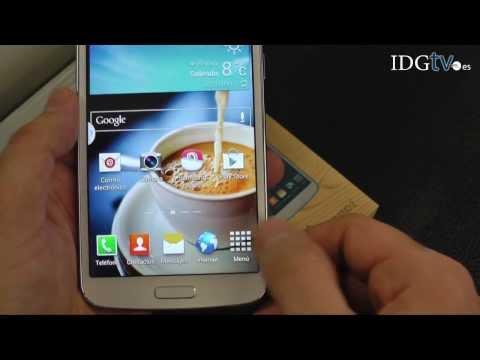 Samsung Galaxy Grand 2 (español) | Análisis y características
