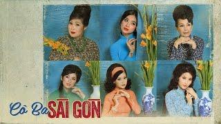 Gambar cover Khởi động dự án phim Cô Ba Sài Gòn   VAA