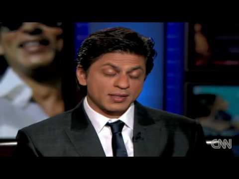 SRK On CNN : World's Biggest Star On Islam