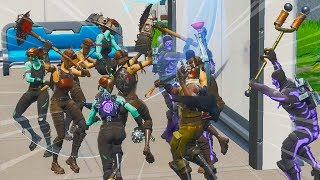 a bunch of OG Skins bully defaults