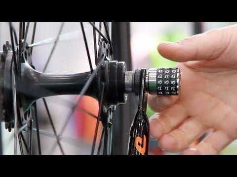 bike expo 2011 diebstahl sicherungssystem von sphyke. Black Bedroom Furniture Sets. Home Design Ideas