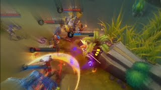 Fanny Montage /  Never miss a Cable