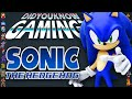 Sonic 06 - Did You Know Gaming? Feat. WeeklyTubeShow