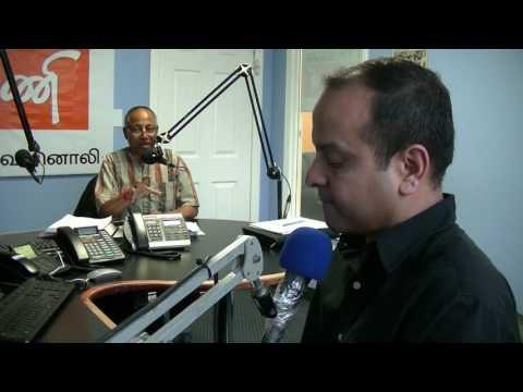 ISKCON Scarborough - Live Tamil Radio - Bhagavad Gita 9.7
