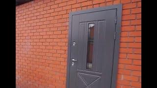 видео Входные металлические двери в Юбилейном