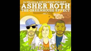 Asher Roth - Females Welcome [The Greenhouse Effect Vol. 2] Mp3