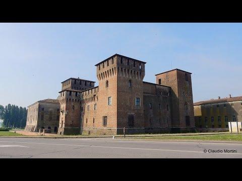 MANTOVA - PALAZZO DUCALE Reggia Dei Gonzaga - Full HD