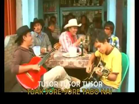 Lagu Batak TUSOR Tuak Sore   Vico Pangaribuan