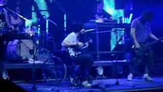 Noize MC - Тыща тыщ (live Киров, Gaudi Hall 04.11.2011)