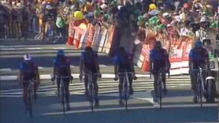 Tour de France Greatest Moments - Part 2/5