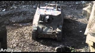 RUS,RAP Копюшон - 123 батальон - Спасти рядового Райна