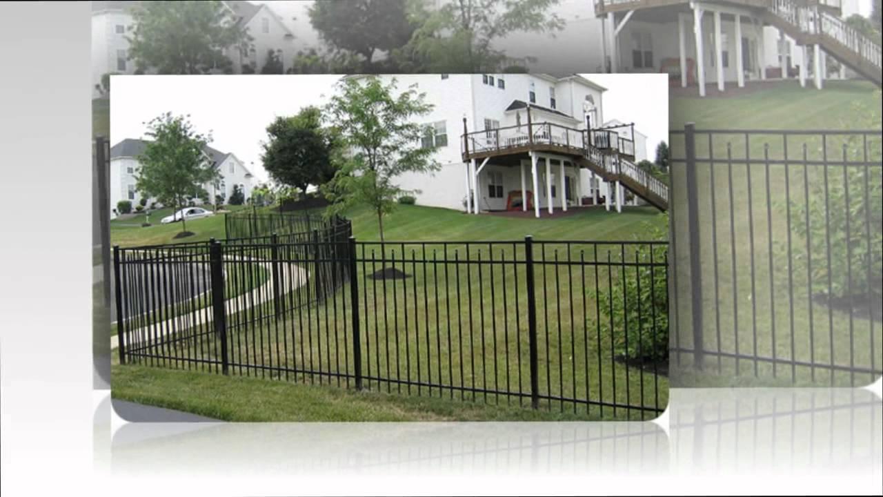 Fence Company Springfield Mo 417 283 4312