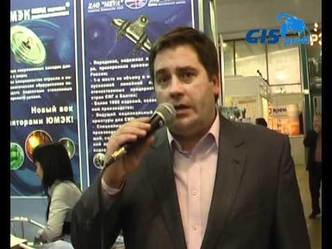 Форэнерго: интервью с Карасевым Н.А. на выставке .avi