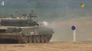 Армия-2020: точность российских управляемых ракет