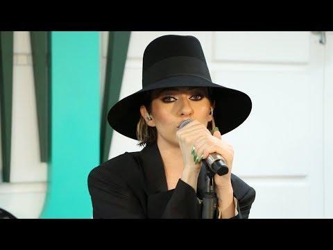 Lidia Buble - Tu (Live la Radio ZU)