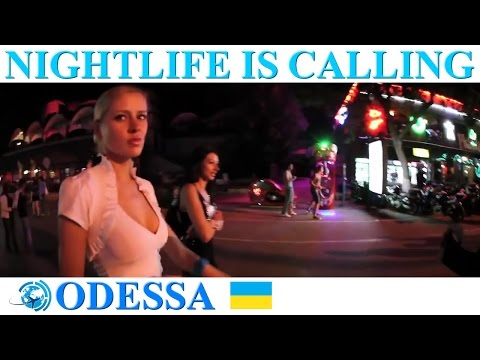 Odessa, Nightlife is Calling | Episode 07