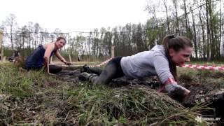BISON RACE - бег на выживание