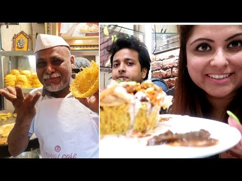 MET THE CHAAT KING OF INDIA | ROYAL CAFE LUCKNOW