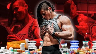 Kristen Nun's Steroid Cycle - What I Think She Takes + PED's For Women Breakdown