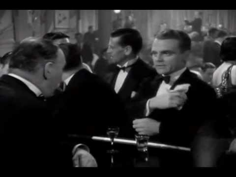 The Roaring Twenties (1939) scene