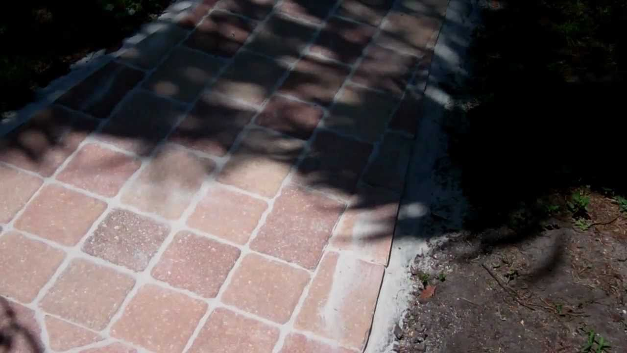 Polymeric Sand   YouTube